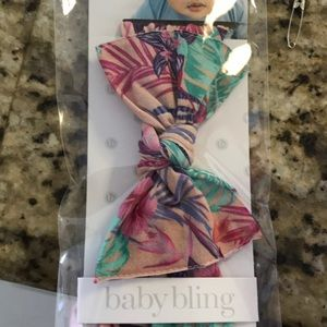 Baby Bling Sub Box Bow